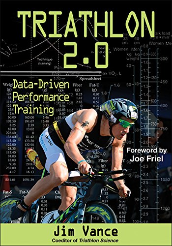 Triathlon 2 0 Data Driven Performance Training