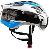 自転車 ヘルメット 大人用 超軽量 高剛性 サイクリング ロードバイク クロスバイク スポーツ 通気 サイズ調整可能 GSH-JP