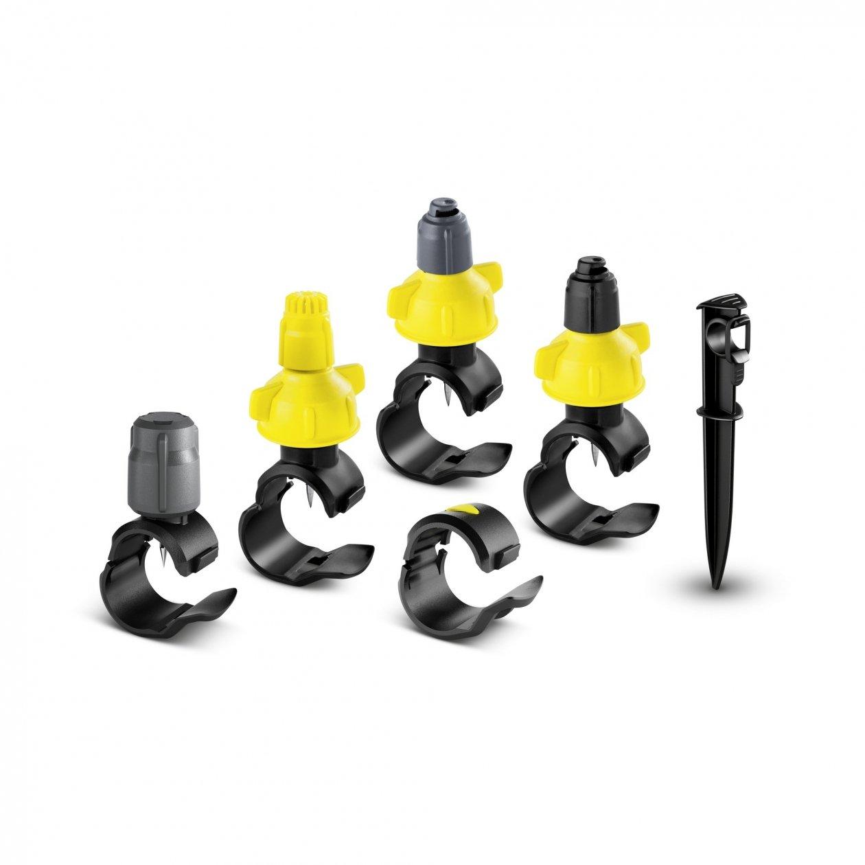 Kärcher 2.645-239.0 raccord des tuyaux d'eau - raccords des tuyaux d'eau