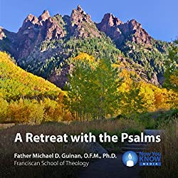 A Retreat with the Psalms