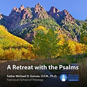 A Retreat with the Psalms Lecture