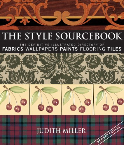 Style Sourcebook Judith Miller product image