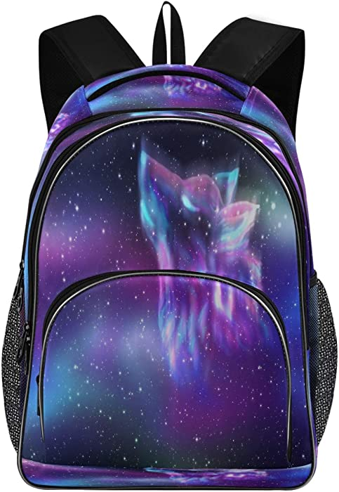 Top 10 Laptop Wolf Backpack For Kids
