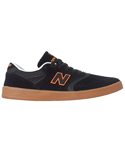 New Balance Numeric NM 598, BMG black, 7,5