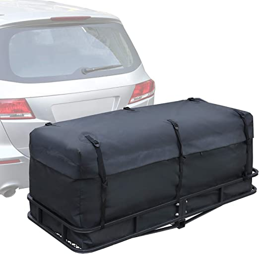 Best Cargo Bag for Hitch