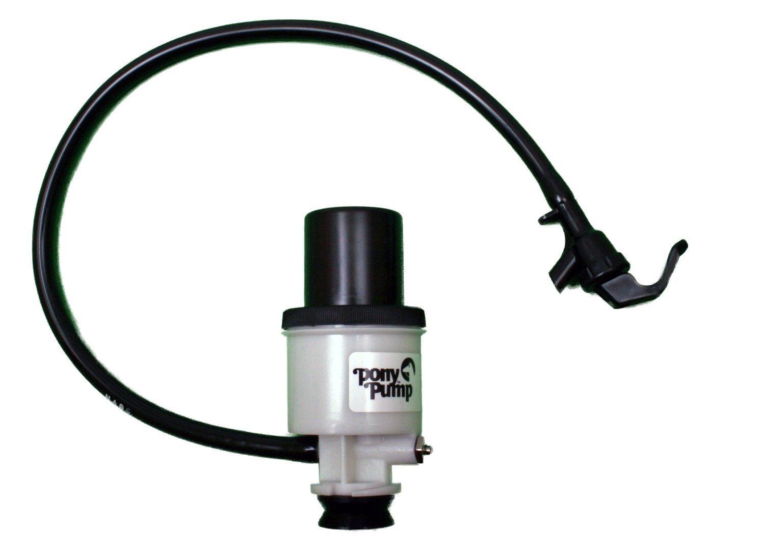 Taprite Pony Pump, Sanke D Keg Pump sold by Kegconnection