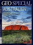 GEO Special / GEO Special mit DVD 06/2013 - Australien: DVD: Das Beste von Australien