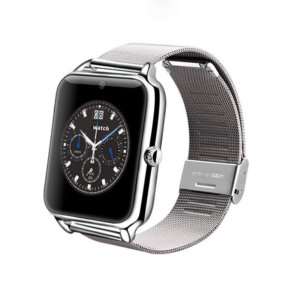 KDSFJIKUYB Fitness Tracker Smart Watch GT08 Plus Correa ...