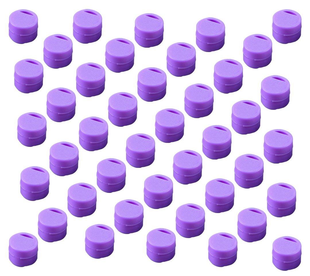 【1着でも送料無料】 アズワン 紫 クライオチューブCryoFreeze(R) 6000-05 キャップインサート(紫) B06XXZY7TL 500本/袋×4袋入 6000-05/3-6367-05 紫 B06XXZY7TL, HADARIKI:015f730d --- a0267596.xsph.ru