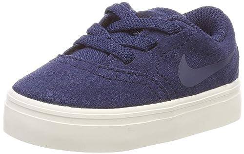 Nike SB Check Suede (TD), Zapatillas de Estar por casa Unisex bebé: Amazon.es: Zapatos y complementos