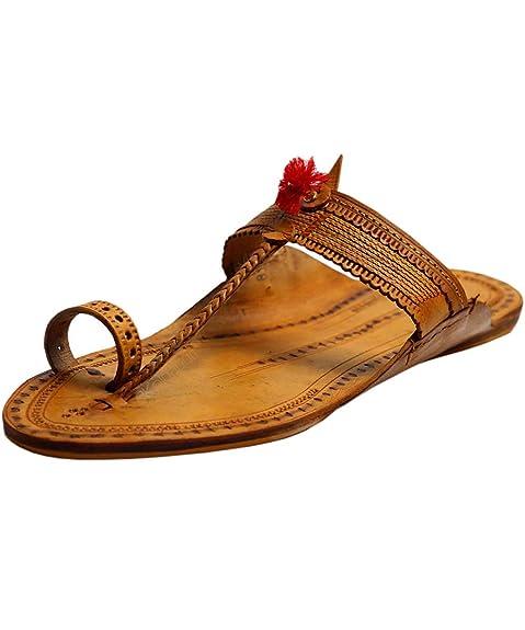 eKolhapuri Handmade Authentic Genuine