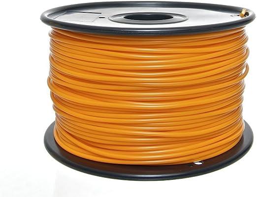 CLP Filamento para Impresoras PLA (1kg) I Filamento para ...