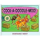 Cock-a-Doodle-Moo!