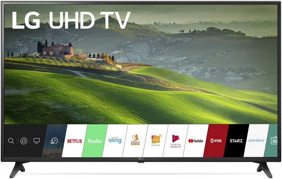 12 Best Budget 60 Inch TVs 2021 - Top Product Reviews