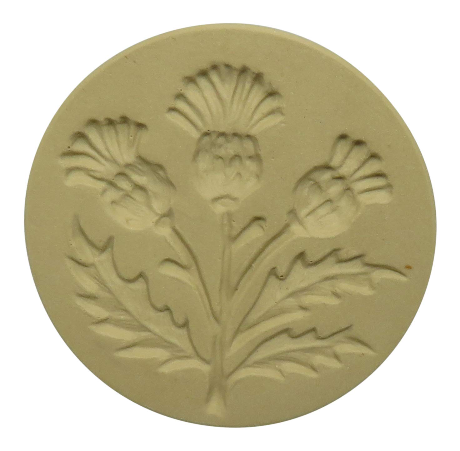 Brown Bag Thistle Cookie Stamp - British Isle Series by Brown Bag COMINHKR086058
