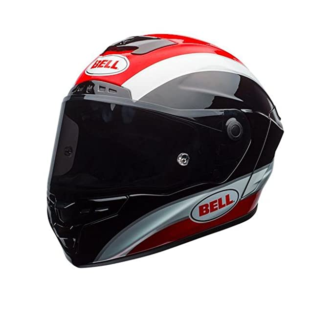 Amazon.com: Bell Street Star Full Face Motorcycle Helmet (Solid Matte Black, Small) (Non-Current Graphic): Automotive