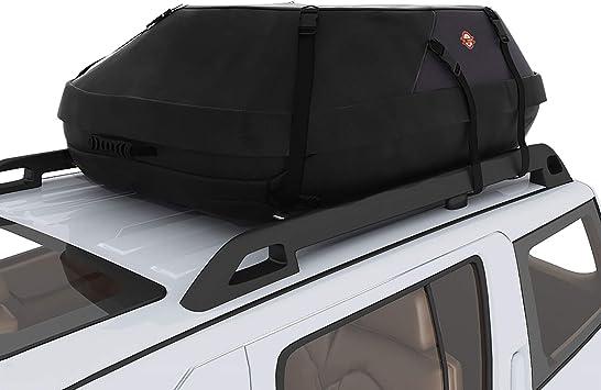 Pujuas Wasserdichte Dachtasche 425l 600d Wasserdichte Dachtasche Auto