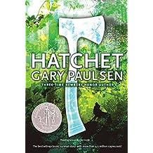 Hatchet (Brian's Saga)