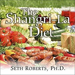 The Shangri-La Diet Audiobook