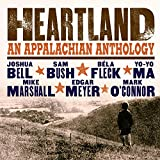 Classical Music : Heartland: An Appalachian Anthology