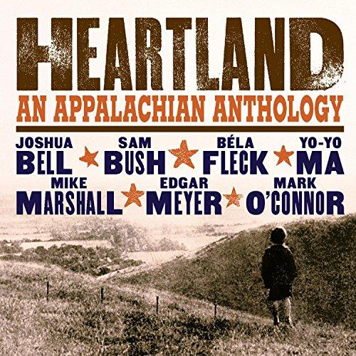 Price comparison product image Heartland: An Appalachian Anthology