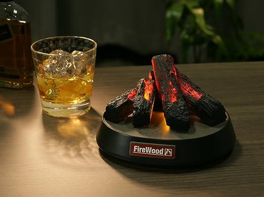 Personal bonfire FireWood