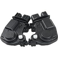 Power Door Lock Actuators Front Left & Right 72155-S5P-A11 72115-S6A-J01