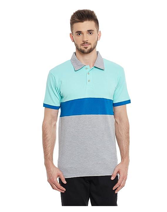 11cff5135bca3 Amazon.com: Yepme Men's Cotton Polos: Clothing