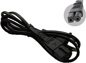 UpBright AC in Power Cord Plug Cable for VIZIO SB4051 SB4051-C0 SB4051-CO 40