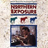 : Northern Exposure: Music From The Television Series (1990-95 Television Series)