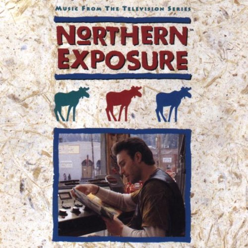 Northern Exposure: Music From The Television Series (1990-95 Television Series) by NORTHERN EXPOSURE
