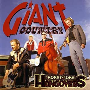 Giant Country
