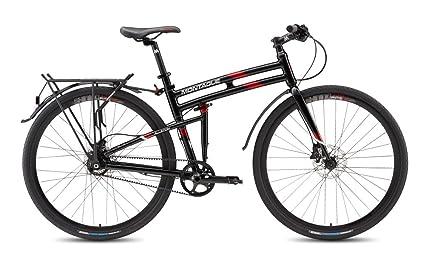 Belt Drive Bike >> Amazon Com Montague Allston 11 Speed Belt Drive Folding Bike