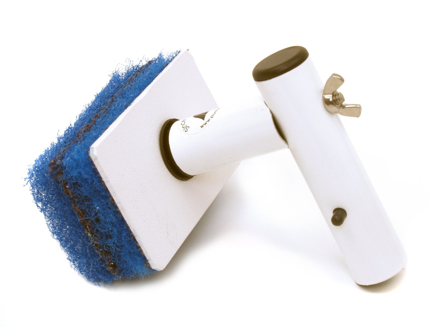 Purity Pool TSQC Tile Scrubber with Quick Connect by Purity Pool