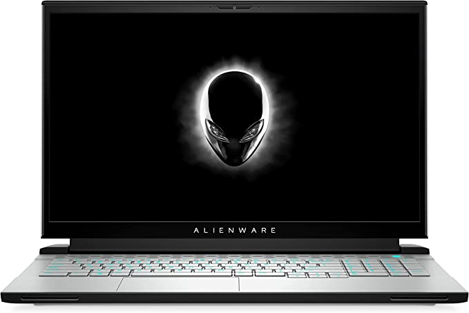 17 Zoll Gaming-Notebooks Test Dell Alienware RTX 3060