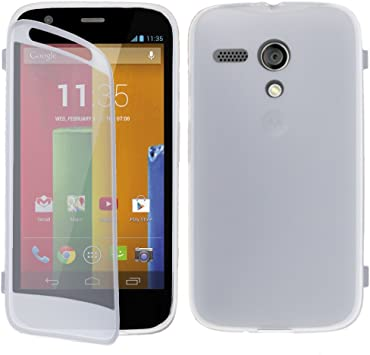 ebestStar - Funda Compatible con Motorola Moto G, XT1032 Carcasa ...