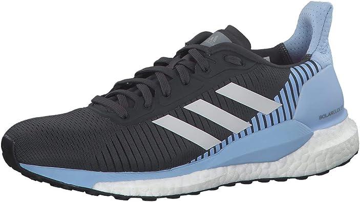 Adidas Solar Glide ST 19 Womens Zapatillas para Correr - AW19 ...