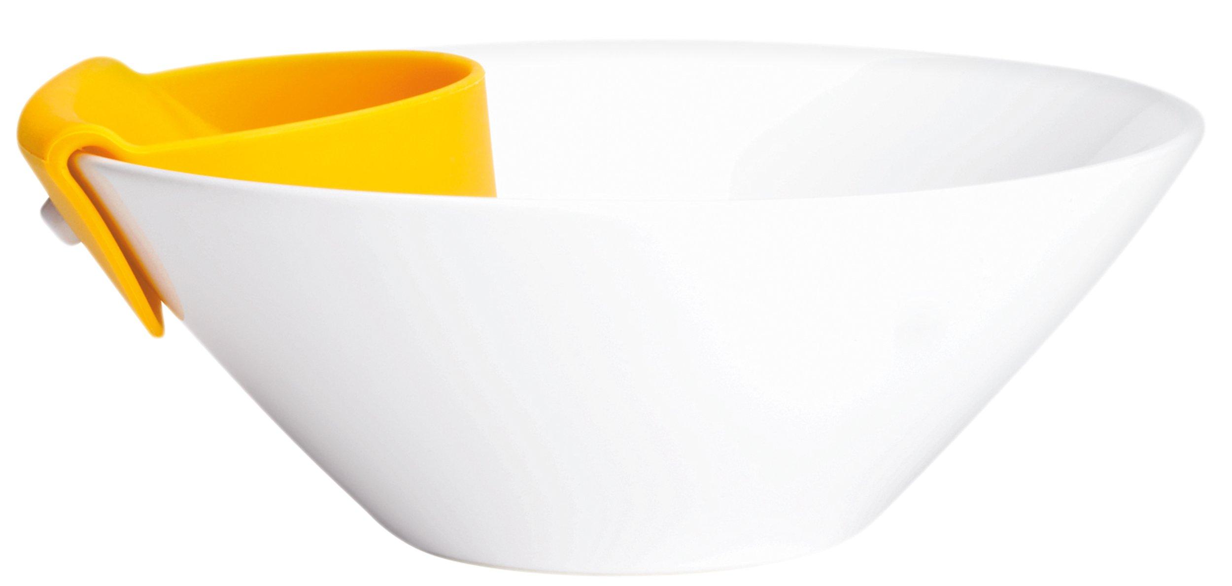 Arta by Chef'n Tasto Small Ceramic Serving Bowl