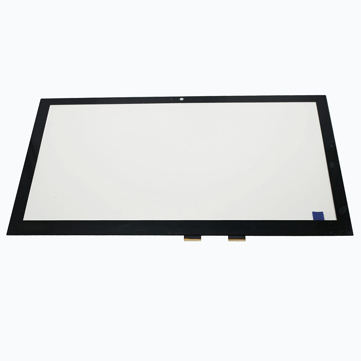 "LCDOLED 15.6"" Touch Screen Glass+Digitizer Replacement for Toshiba Satellite P55W-C5204 P55W-C5200D P55W-C5316"