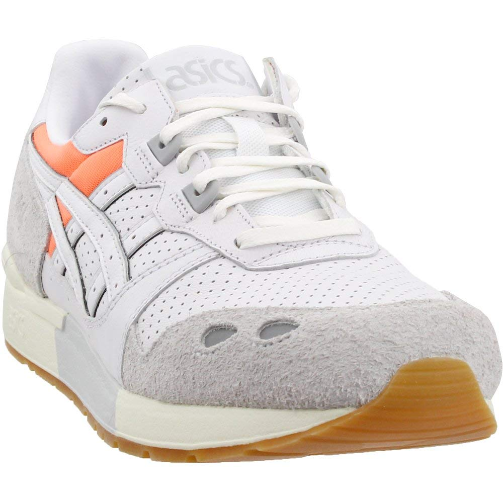 newest collection 9bd30 3ff61 Onitsuka Tiger by Asics Men's Gel-Lyte¿ White/White 9.5 D US