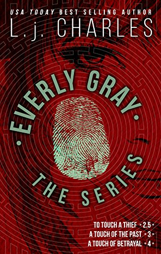 Everly Gray Adventures Novella & 3-4 (The Everly Gray Adventures)