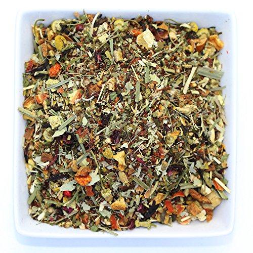 Price comparison product image Tealyra - Healthy Edge - Herbal Loose Tea Blend - Detox Tea - Weight Loose Tea - Immunity Booster (8oz / 220g)
