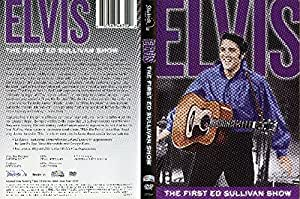 ELVIS The First Ed Sullivan Show