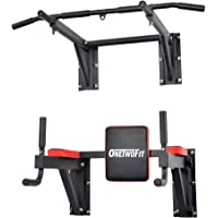 OneTwoFit Wall-Mounted Multi-functional Home Gym