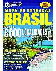 Mapa de Estradas Brasil: Guia Mapograf
