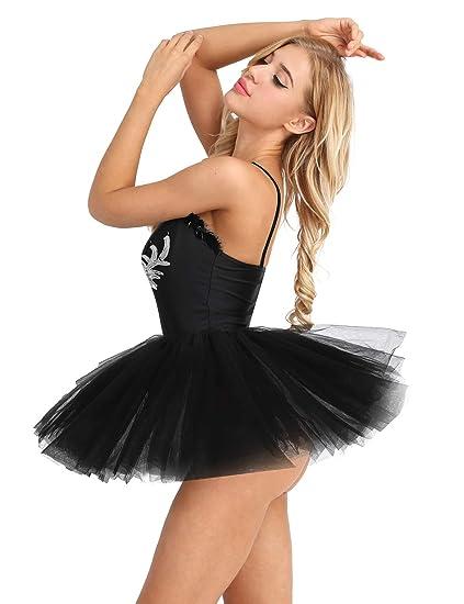 Ballettkleidung training damen