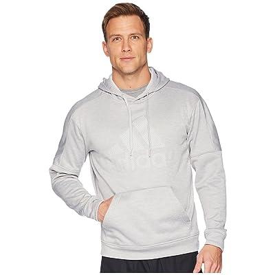 (アディダス) adidas メンズ トップス パーカー Team Issue Pullover Logo Hoodie [並行輸入品]