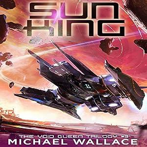Sun King Audiobook