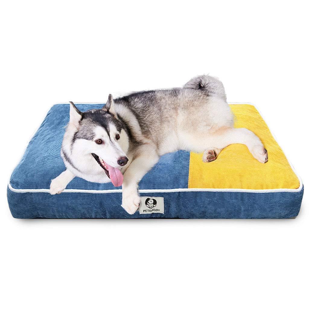 XINSU Dog Pad Rimovibile e Lavabile Cani di Piccola e e e Media Taglia Cani Cane Lettiera Letto per Cani d785c3