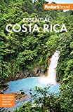 Fodor's Essential Costa Rica 2019 (Full-color Travel Guide Book 19)